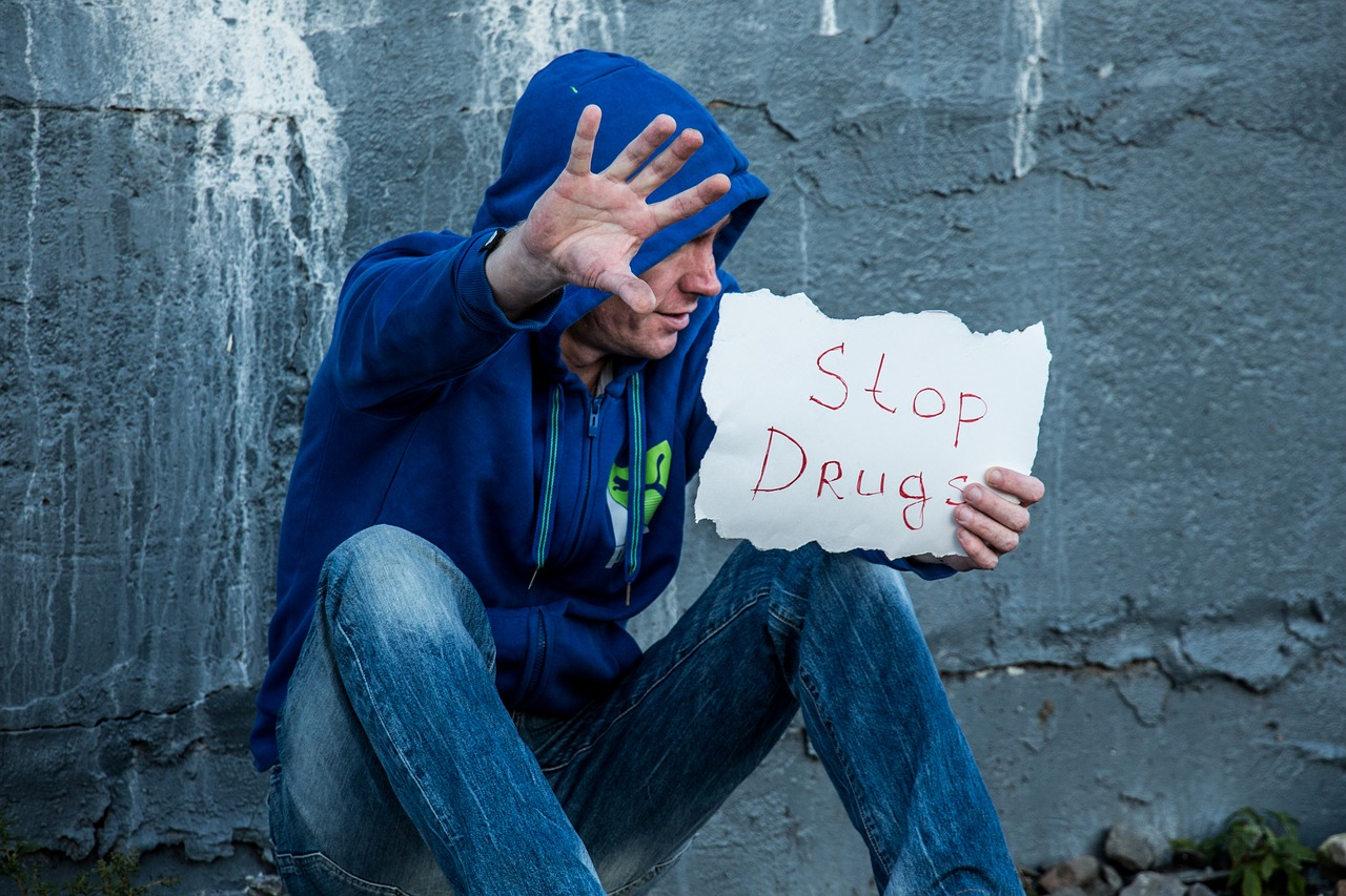 How to Stage an Intervention for a Drug Addict